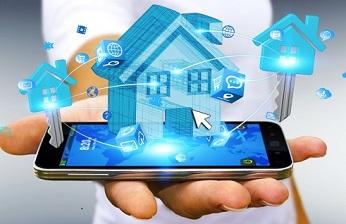 El hogar conectado crecerá un 12% en cinco años.