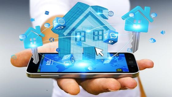 El hogar conectado crecerá un 12% en cinco años