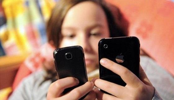 Los españoles se estresan cuando cambian de móvil
