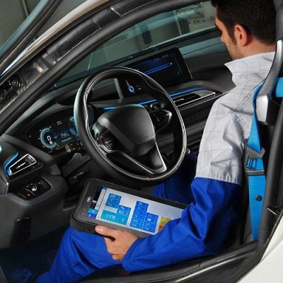 TEXA confía en GTT para conectar sus oficinas, vehículos, talleres y aplicaciones de todo el mundo.
