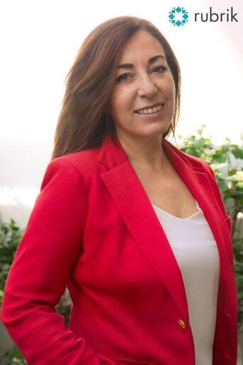 Julia Santos, Country Manager para España y Portugal de Rubrik