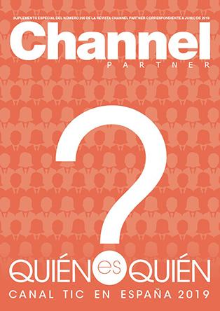 Quién es Quién del Canal TIC en España 2019