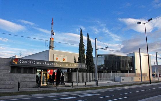 Eurona retransmitirá vía satélite la señal autonómica de Aragón TV por 2,8 millones de euros