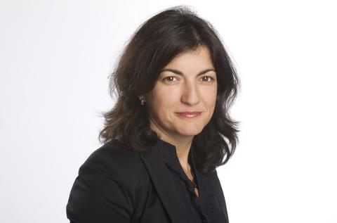 Nieves Franco, CEO de Arsys.