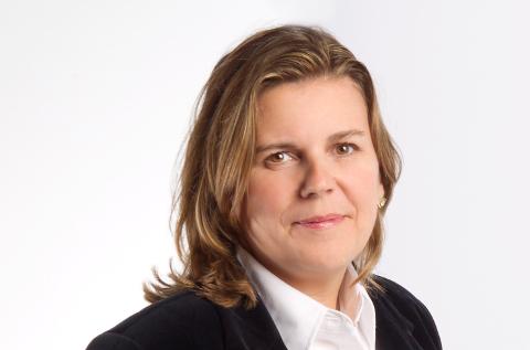 Susana Juan, Responsable Desarrollo Negocio Partners Cloud de Arsys.