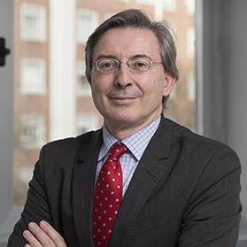 Fernando de Pablo, exSecretario General de Administración Digital