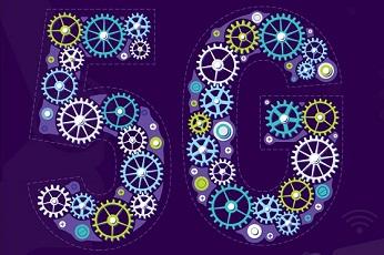 5G, motor para la digitalización en el sector industrial