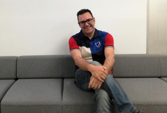 Emilio Castellote, analista de IDC.