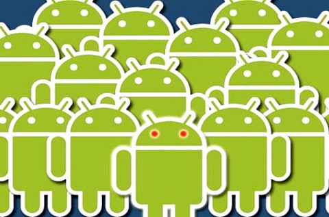 android malware troyano