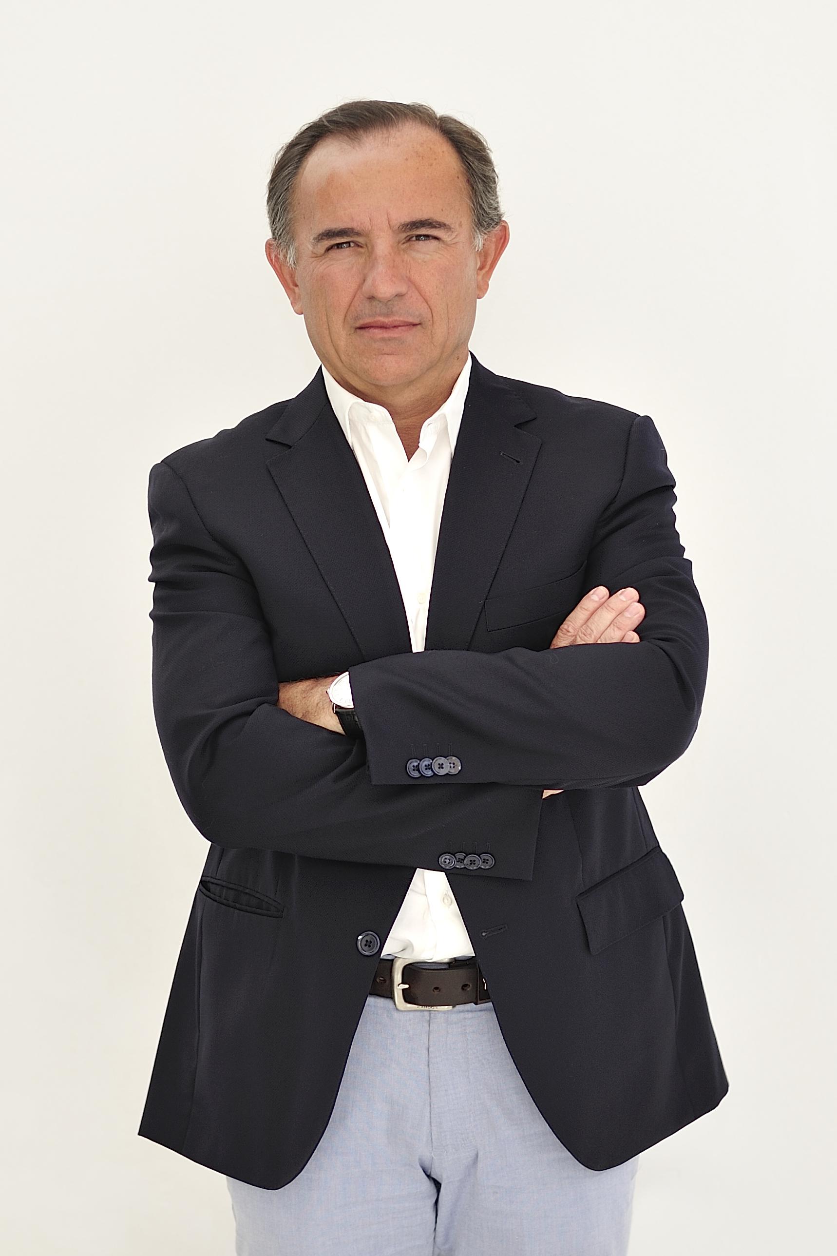 Mateo Ramón, Director Corporativo de Sistemas en Grupo Piñero.