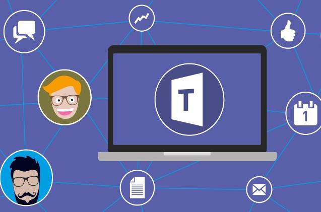 Microsoft Teams reduce el número de reuniones.