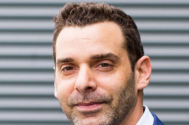 Tomer Weingarten, CEO y Cofundador de SentinelOne