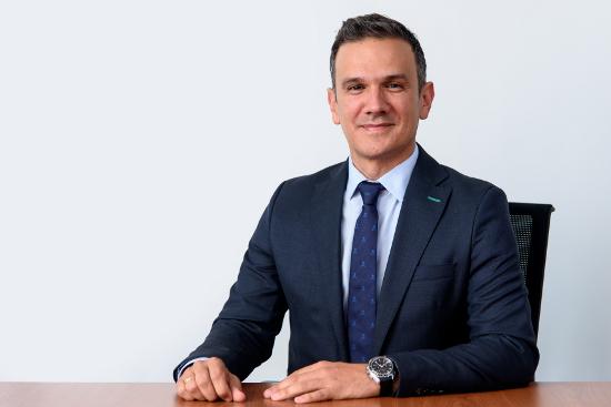 Abel Torrubiano, Country Manager España y Portugal de Micro Focus.