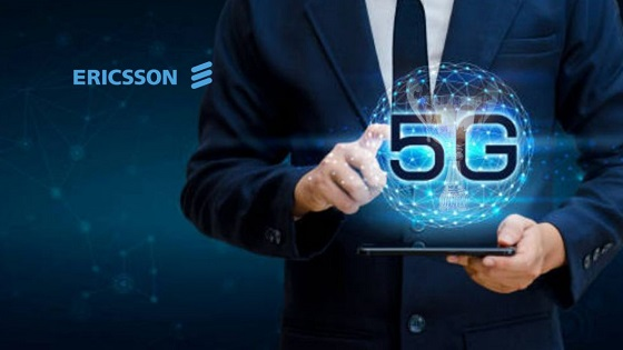 Ericsson también proveerá a Orange France de 5G.