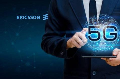 Ericsson mejora su plataforma 5G.