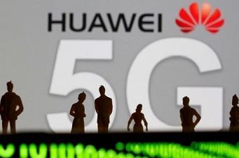 Huawei despliega más 100.000 estaciones base 5G en todo el mundo.