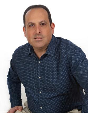 David Palau, Director Cloud & Data Center de IaaS365