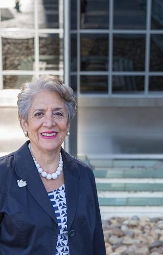 Eva Levy, socia directora de Eva Levy & Partners