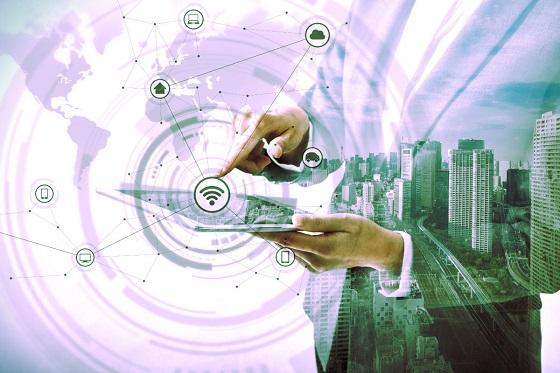 Edge Network, eje de la transformación empresarial