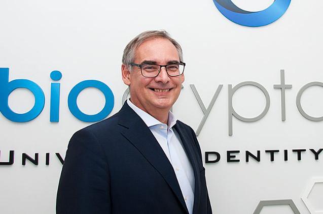 Alejandro Kowalski, Director de Biocryptology.