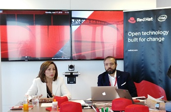 La cloud híbrida cuaja en la empresa española