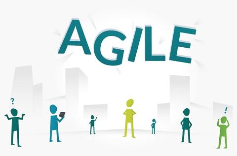 Tres de cada cuatro compañías se plantea emprender una estrategia agile