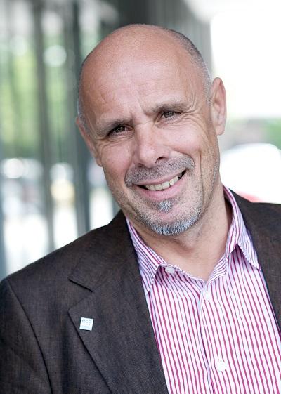 Harald A. Summa, CEO de DE-CIX.