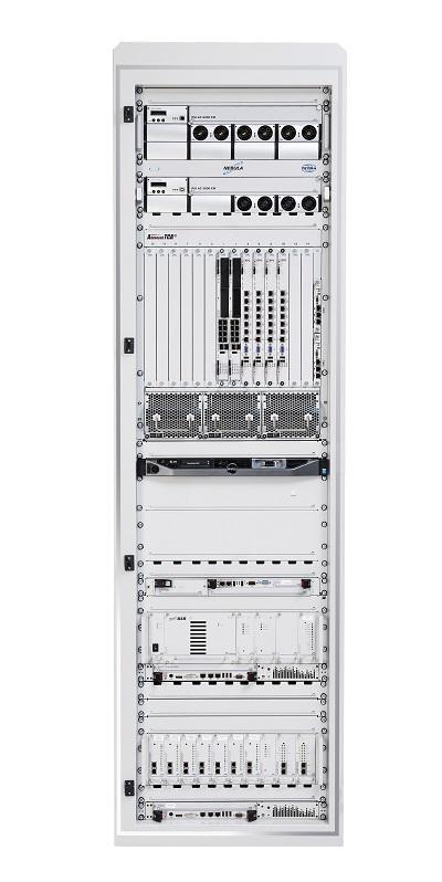 Teltronic presenta en la CCW la nueva generación de su infraestructura de comunicaciones.