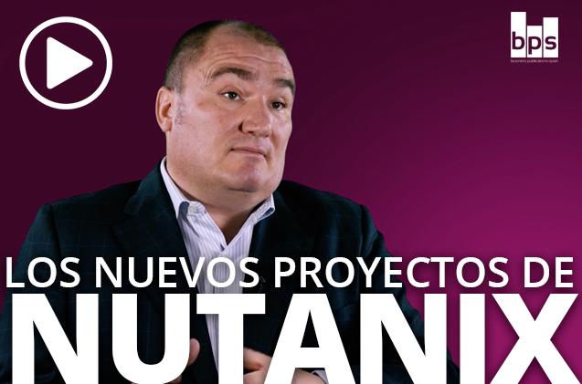 proyectos de Nutanix