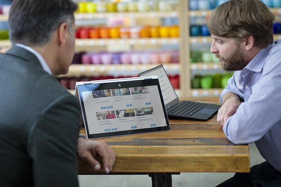 HP lanza al mercado un nuevo modelo de Device as a Service.