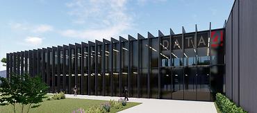 centro de datos de Data4