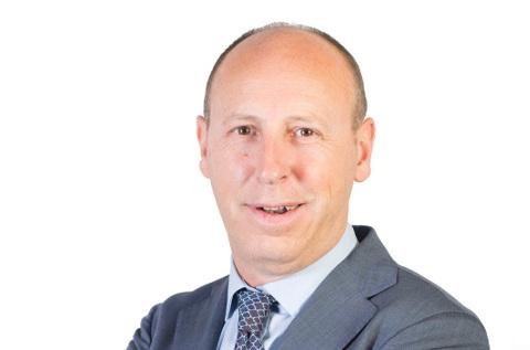 José Manuel Nieto, de TechEdge.