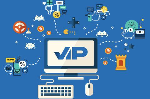 Programa VIPVinzeo.
