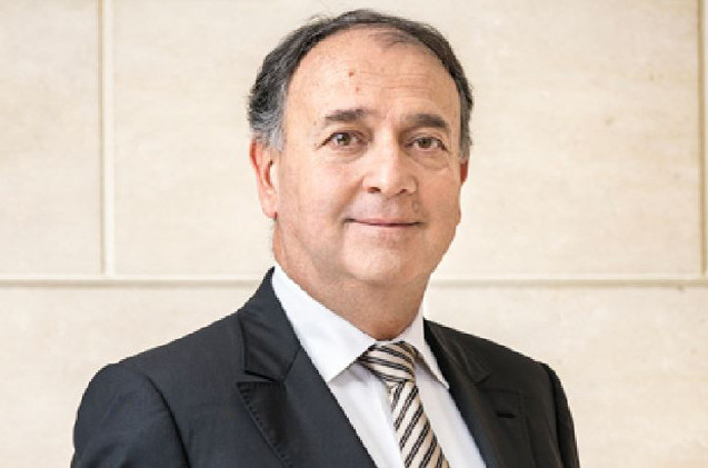 Paul Hermelin, presidente ejecutivo de Capgemini
