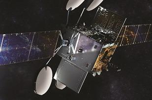 Viasat presenta sus resultados de 2020.