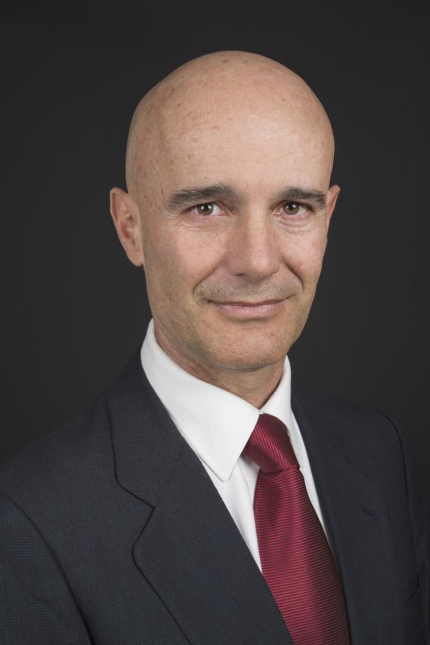 Diego San Román, Director de Soluciones de Negocio de Dominion Digital