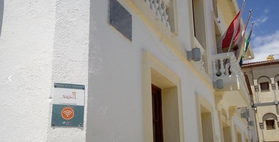El ayuntamiento de Serón (Almería) conecta a 2.000 vecinos por tecnología inalámbrica