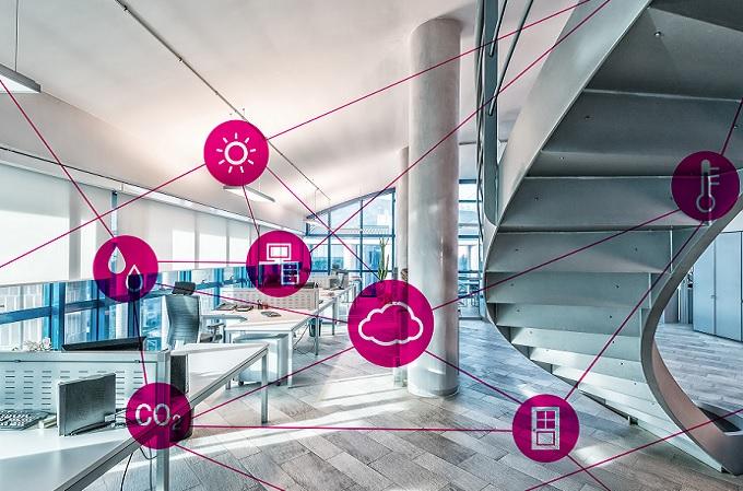 T-Systems presenta su solución Building Monitoring & Analytics para la Gestión Inteligente de Edificios a través de IoT