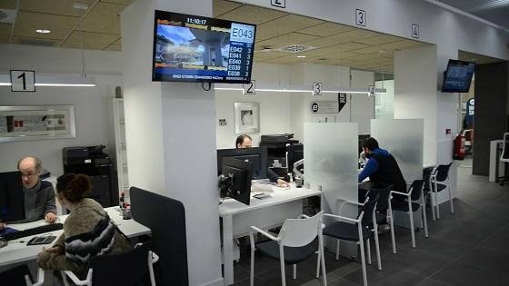 El Ayuntamiento de Erandio (Bilbao) moderniza su Servicio de Atención Ciudadana.
