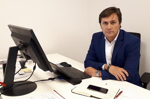Jesús López-Holgueras, Country Manager de Synertrade España