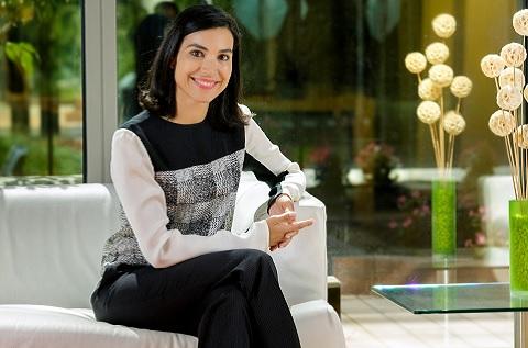 Carolina Castillo, Directora de Empresas y Partners de Microsoft Ibérica