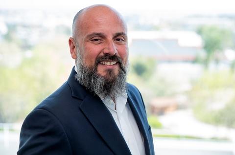 Patricio Novoa, Director Global de Energía, Utilities & Environment de VASS