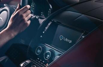Land Rover Jaguar ofrece datos móviles y Wi-Fi en sus últimos modelos de coches.