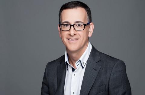 José Manuel Barrutia, Director de Estrategia de Ibermática y director de Ibermática/Digital