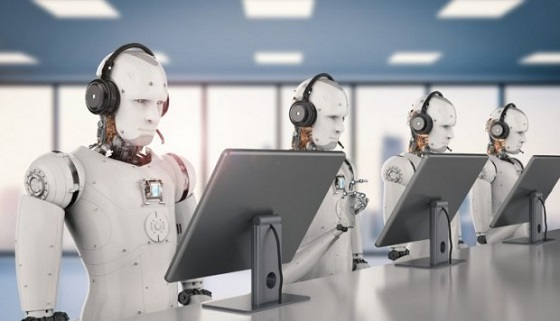 La IA transformará el rendimiento de los contact center.