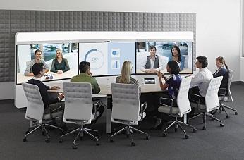 VaaS y USB impulsan el mercado de videoconferencia y colaboración.
