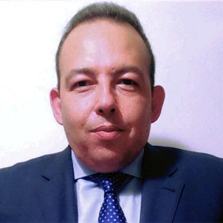 David Estévez, Identity Management Senior Manager en SIA