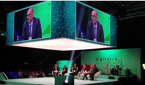 Sin apoyo gubernamental, ni formación, la transformación digital no cuajará en nuestro país