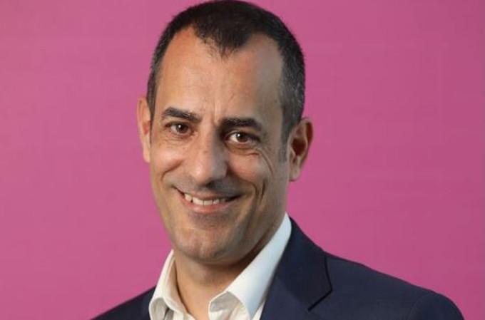 David Mañas, Director de Cloud e Infraestructuras de T-Systems Iberia.