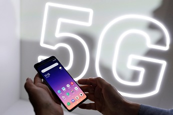5G salvará el mercado de la telefonía móvil en el mundo.